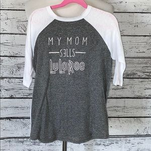 🔥2 for $10🔥LuLaRoe Sloan T Consultant Exclusive
